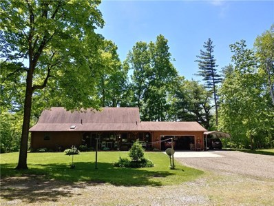 215 County Road 1675, Jeromesville, OH 44840 - MLS#: 4007935