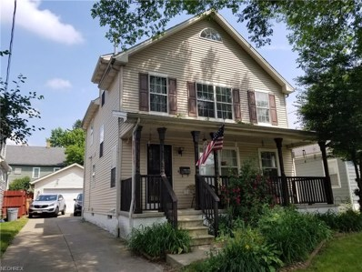 3719 E 69th St, Cleveland, OH 44105 - MLS#: 4007960