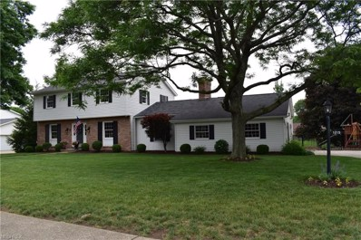 1215 7th St NORTHEAST, North Canton, OH 44720 - MLS#: 4007977