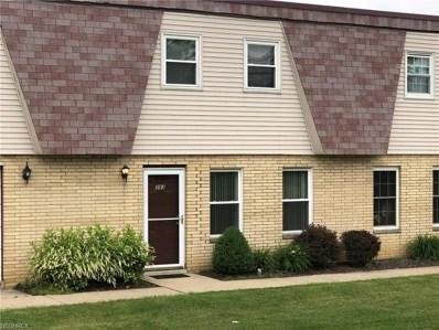 393 Pearl Rd, Brunswick, OH 44212 - MLS#: 4008016