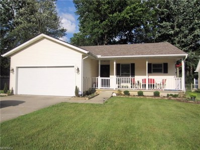 593 Bayberry Dr, Elyria, OH 44035 - MLS#: 4008027