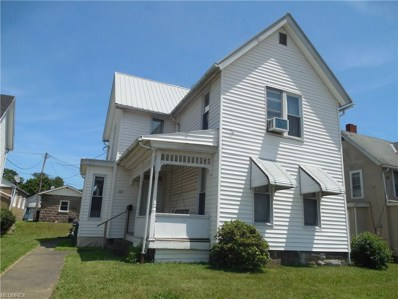 232 S 7th St, Coshocton, OH 43812 - MLS#: 4008046