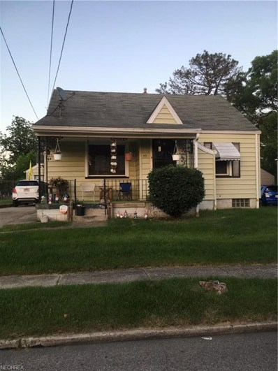 43 S Richview Ave, Youngstown, OH 44509 - MLS#: 4008061