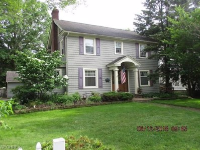 528 E Riddle Ave, Ravenna, OH 44266 - MLS#: 4008086