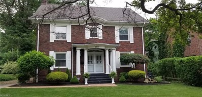 304 Storer Ave, Akron, OH 44302 - MLS#: 4008109