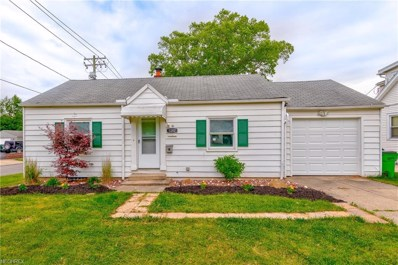 1282 Summit Dr, Mayfield Heights, OH 44124 - MLS#: 4008143