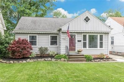 1556 Lander Rd, Mayfield Heights, OH 44124 - MLS#: 4008156