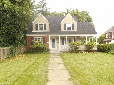 916 Colonial Blvd NORTHEAST, Canton, OH 44714 - MLS#: 4008160