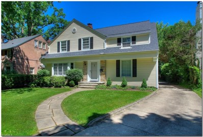 2729 Berkshire Rd, Cleveland Heights, OH 44106 - MLS#: 4008175