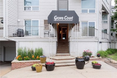 1900 Grove Ct UNIT 404, Cleveland, OH 44113 - MLS#: 4008200