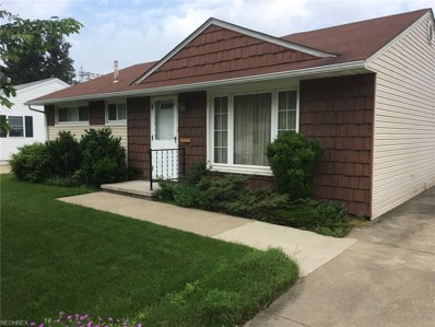 1429 Western Ave SOUTHWEST, Canton, OH 44710 - MLS#: 4008209