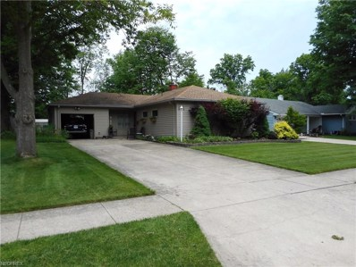 6374 Nelwood Rd, Parma Heights, OH 44130 - MLS#: 4008213