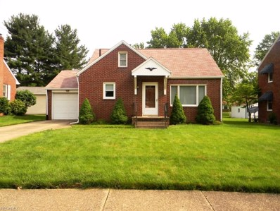 1413 Gulling Ave, Louisville, OH 44641 - MLS#: 4008260
