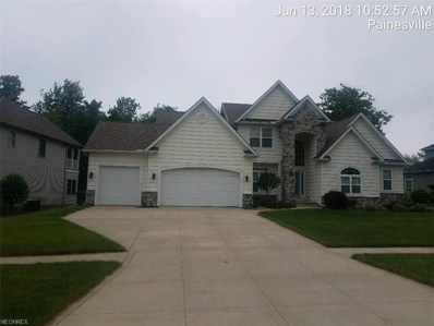 1629 N Shore Dr, Painesville, OH 44077 - MLS#: 4008291