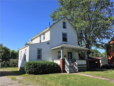 811 South St, Niles, OH 44446 - MLS#: 4008323