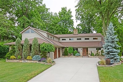 3258 Fairhill Dr, Rocky River, OH 44116 - MLS#: 4008328