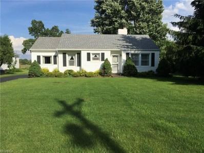12621 Diagonal Rd, Lagrange, OH 44050 - MLS#: 4008353