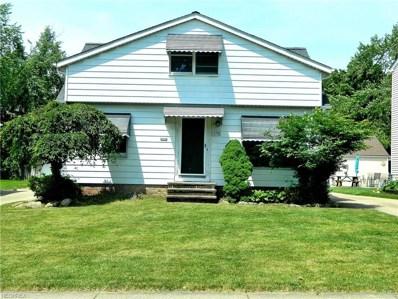 1296 Lander Rd, Mayfield Heights, OH 44124 - MLS#: 4008359