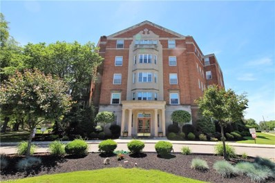 13800 Fairhill Rd UNIT 201, Shaker Heights, OH 44120 - MLS#: 4008396