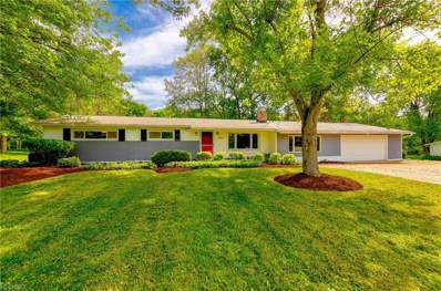 8681 Beacon Hill Drive Dr, Chagrin Falls, OH 44023 - MLS#: 4008444