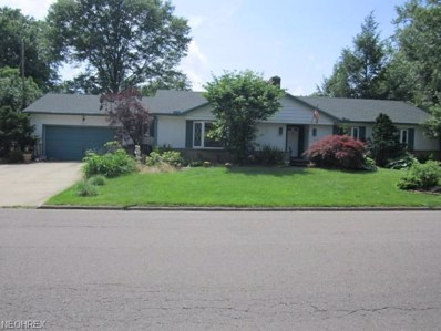 338 N Pershing Ave NORTH, Akron, OH 44313 - MLS#: 4008450