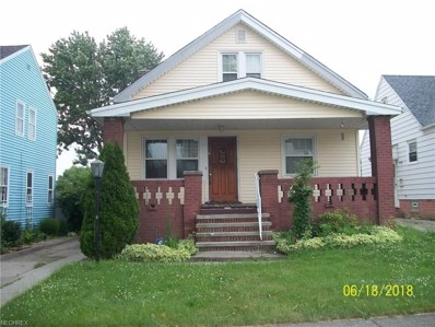 5123 E 114th St, Garfield Heights, OH 44125 - MLS#: 4008457
