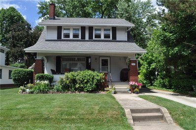 723 26th St NORTHEAST, Canton, OH 44714 - MLS#: 4008514