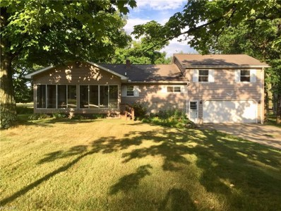 4033 Pleasant Valley Ln, Canfield, OH 44406 - MLS#: 4008515