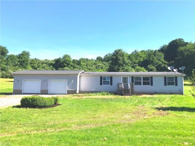 6185 Johnstown Rd NORTHEAST, Mineral City, OH 44656 - MLS#: 4008537