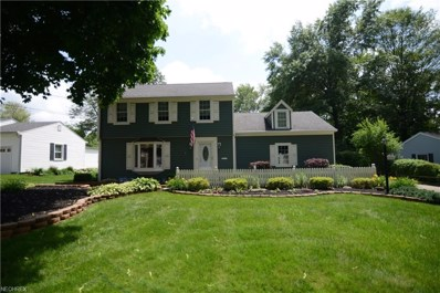 218 Evergreen Dr, Poland, OH 44514 - MLS#: 4008543