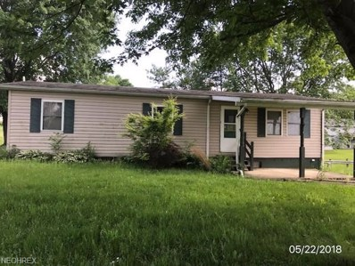 215 S 9th St, Byesville, OH 43723 - MLS#: 4008561