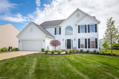4532 Ridgestone Way, Medina, OH 44256 - MLS#: 4008563