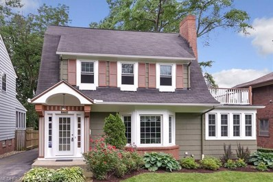2286 Delaware Dr, Cleveland Heights, OH 44106 - MLS#: 4008606