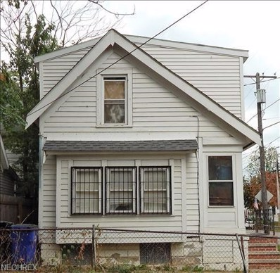 3214 W 71st St, Cleveland, OH 44102 - MLS#: 4008620