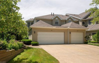 426 Eagle Trace Dr UNIT 426, Mayfield Heights, OH 44124 - MLS#: 4008630