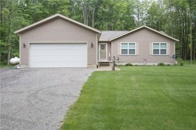 6421 Hyde Rd, Windsor, OH 44099 - MLS#: 4008660