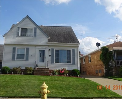 3427 Wellington Ave, Parma, OH 44134 - MLS#: 4008673