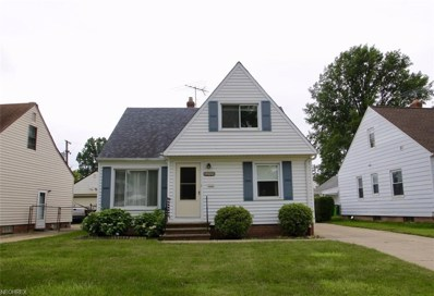 32006 Dickerson Rd, Willowick, OH 44095 - MLS#: 4008697