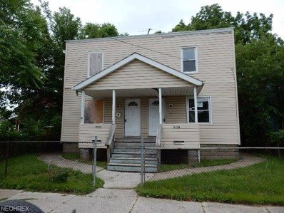 7224 Dearborn Ave, Cleveland, OH 44102 - MLS#: 4008711