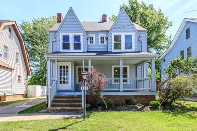 863 Selwyn Rd, Cleveland Heights, OH 44112 - MLS#: 4008731