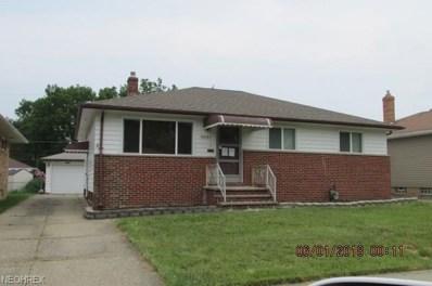 30847 Roosevelt Rd, Wickliffe, OH 44092 - MLS#: 4008780