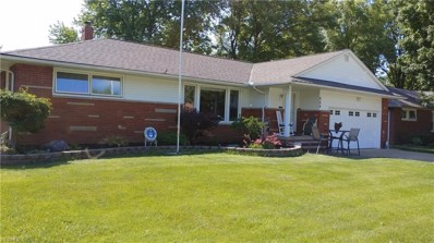 888 Stanwell Dr, Highland Heights, OH 44143 - MLS#: 4008794