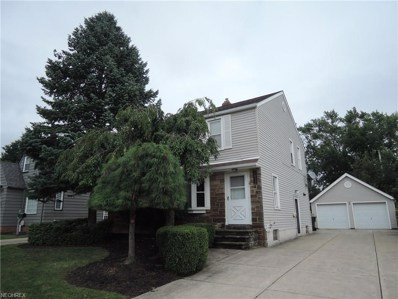 1453 Iroquois Ave, Mayfield Heights, OH 44124 - MLS#: 4008844