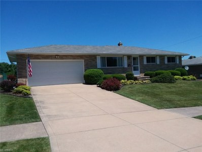 1700 Winchester Dr, Parma, OH 44134 - MLS#: 4008854