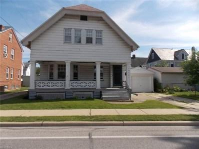 13121 Franklin Blvd, Lakewood, OH 44107 - MLS#: 4008884