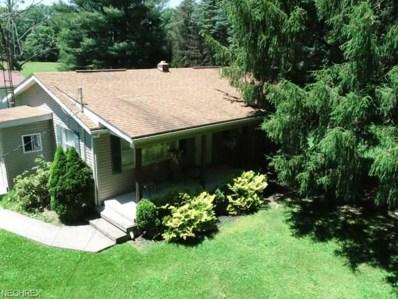 1674 Campbell Rd, Newton Falls, OH 44444 - MLS#: 4008916