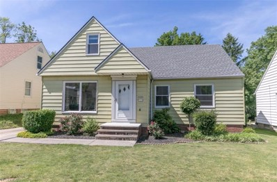 4499 Shirley Dr, South Euclid, OH 44121 - MLS#: 4008990