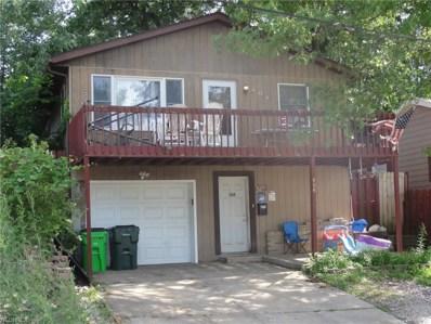 404 Grandview Ave, Barberton, OH 44203 - MLS#: 4008994
