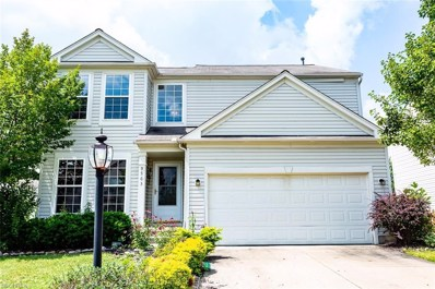 9563 Taberna Ln, Olmsted Township, OH 44138 - MLS#: 4009006