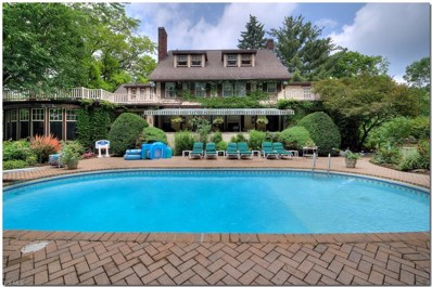 18010 S Woodland Rd, Shaker Heights, OH 44120 - MLS#: 4009010